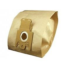 Miele Cylinder Bag Code FJM Bag254 x5