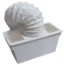 Universal Tumble Dryer Condenser Kit