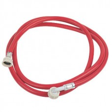 Universal Hot Water Fill Hose 2.5 Mtr x1