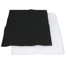 Universal Cooker Hood Foam Grease & Carbon Filter x1