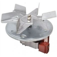Indesit Cooker Fan Oven Motor x1