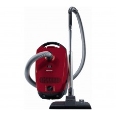 Miele Classic C1 Powerline Bagged Cylinder Vacuum Cleaner