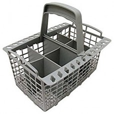 Universal Dishwasher Cutlery Basket x1