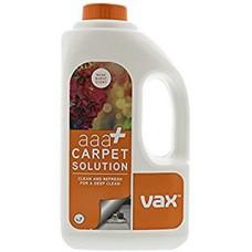 Vax AAA+ Carpet Solution 1.5Ltr x1
